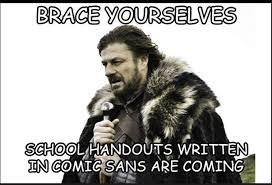 First Day Of School Funny Memes - inspirational first day school meme first day of school teacher