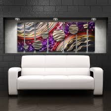 Perfect Lighted Wall Panels 49 by Abstract Metal Wall Art Handcrafted Artwork By Brian M Jones