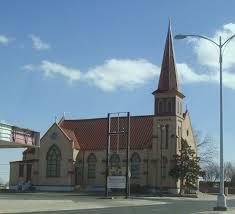 True Light Church Churches Of New Mexico Church True Light Baptist Church In Los