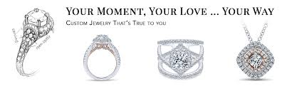 custom design rings images Michael and sons jewelry twogether diamond engagement rings jpg