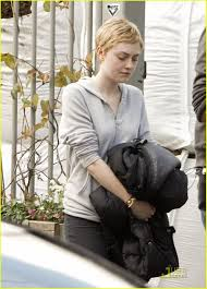 what is dakota fanning doing now dakota fanning wigs out for now is good photo 2562852 dakota
