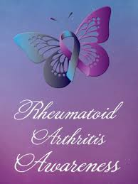ra ribbon rheumatoid arthritis awareness ribbon color search