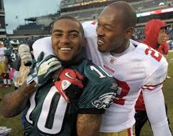desean jackson u0027s time in philadelphia could be running out