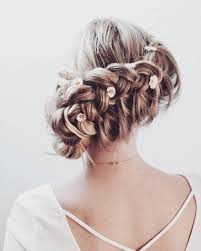 hair for wedding a guide to dyeing your hair before your wedding instyle
