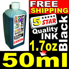 17x refill kit for canon ink jet cartridge pg 445 cl 446 mg2440