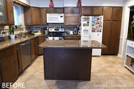 modern kitchen cabinets on a budget modern kitchen remodel on a budget houseful of handmade