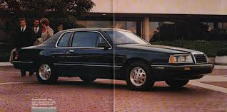 1989 Ford Thunderbird Cc Collecting Aaron U0027s 10 Favorite Cars Of The U002780s