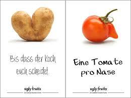 trauerflor sprüche fruits lustiges obst und gemüse soll nicht in den müll