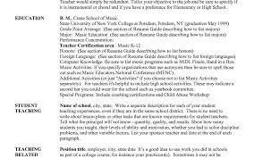 Teaching Objectives For Resume Objective For A Teacher Resume Assistant Teacher Job Seeking Tips