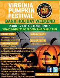 festivals events ireland vibrant ireland