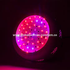 ufo led grow light china 150w ufo led grow lights suit for greenhouse on global sources