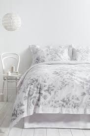 Holly Willoughby Ruby Floral Bedding Set Bedding Sets Bedroom - White bedroom furniture bhs