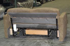 Used Rv Sofa by Rv Furniture Used Rv Motorhome Lounge Sofa W Underneath Storage
