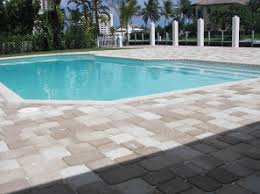 pool deck pavers america pavers contractors inc