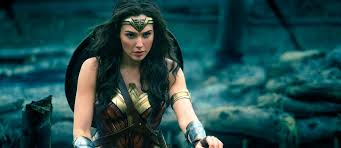 amazon warrior the amazon warrior becomes a hero in new trailer for wonder woman