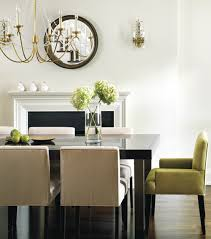Low Dining Room Tables 5 Dining Rooms We Love Style At Home