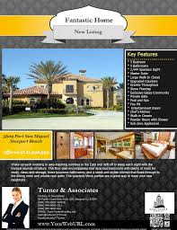 how to make a pdf real estate flyer step by step turnkey flyers