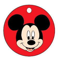mickey mouse outline chart clipart panda free clipart images