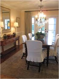 dining room chair covers round back attractive designs pretty