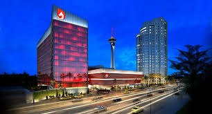 Las Vegas Hotel by Lucky Dragon Las Vegas U0027 First Newly Built Hotel In 6 Years Ready