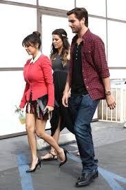 kardashian family christmas card 2012 behind the scenes photos