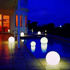 Wow Lights Outdoor Ball Lights 10 Ways To Wow The Children On Christmas