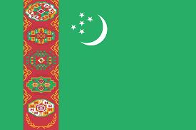 flag of turkmenistan wikipedia