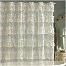bathroom shower curtains ideas priscilla bathroom shower curtains shower curtains ideas