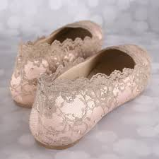 wedding shoes flats ivory 42 pairs of wedding flats to keep you comfy on your big day