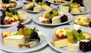 cuisine repas un repas de fromage