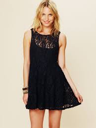 free people lace dress oasis amor fashion