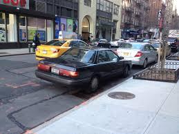 lexus used car from japan curbside classic 1989 91 lexus es250 u2013 lexus u0027 learning curve