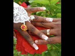 wedding rings in jamaica our memorable wedding day flair jamaica gleaner
