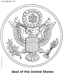 Usa Coloring Pages Usa Coloring Pages Pdf Free Coloring Pages At Coloringpages Info by Usa Coloring Pages