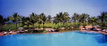 taj exotica goa by taj hotels benaulim varca beach south goa