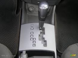 2008 hyundai elantra transmission 2008 hyundai elantra se sedan 4 speed automatic transmission photo