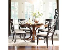 Bassett Dining Room Sets Bassett Dining Room Hgtv Home Furniture Collection 4481 2451