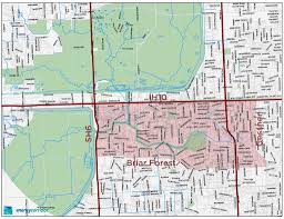 Flood Map Houston Addicks And Barker Reservoir Flood Damage Lawyers Houston Flood