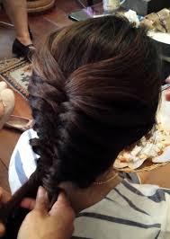 tutorial kepang rambut frozen hairstyle tutorial cara membuat kepang rambut elien youtube