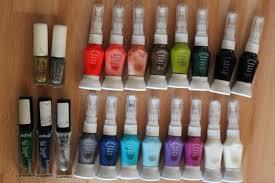 crazy about nails my nail polish nail art stuff collection