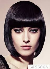 Bob Frisuren Vidal Sassoon by Hair Cut Colour Sassoon Creative Team Led By Sassoon