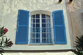 decorative exterior window shutters designs all about house design