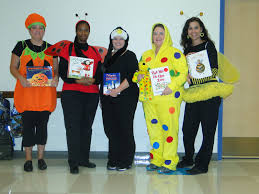 easy book character costumes for adults google search book
