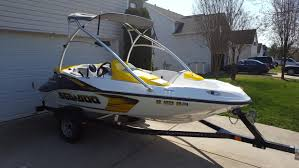 sea doo speedster 15 boats for sale