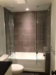 Shower Door Kits Impressive Bathroom Shower Kits Canada Ideas Es Free Standing