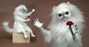 White Cat Meme - persian cat room guardian hashtag images on tumblr gramunion