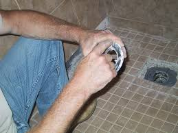 basement ceiling leak u2013 part 20 u2013 shower drain plumbing