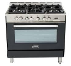 Matte Appliances 36