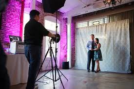 Photo Booth Equipment Los Angeles Photo Booth Portrait Service Los Angeles Wedding