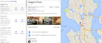 Google Maps Seattle by Google Local Shakeup 3 Pack Only 7 Pack Removed Addresses